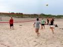 Otwarty Turniej Piłki Siatkowej Plażowej Aktywne Popołudnie w Helu