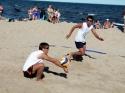 Turniej Siatkówki Plażowej - Rewa 2013