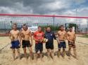 Mistrzostwa Gminy Puck w Siatkówce Plażowej na 2013 rok