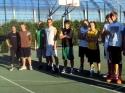 Finał letniego Grand Prix koszykówki w Redzie