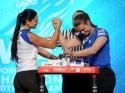 Mistrzostwa Świata w siłowaniu na ręce w Gdyni