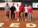 Grand Prix Wybrzeża oraz Otwarte Mistrzostwa Redy Kobiet w Tenisie