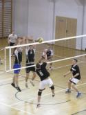 VII kolejka Amatorskiej Ligi Siatkówkiw Lęborku