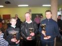 Mistrzostwa Gminy Puck w Warcabach