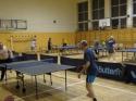 VIII turniej Tenisa Stołowego w kat. OLDBOY