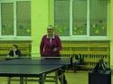 VI Turniej Tenisa Stołowego Kobiet Ziemi Puckiej