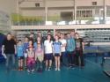 Za nami pierwszy tegoroczny Grand Prix Luzina w tenisie stołowym