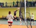 Siatkarski turniej we Władysławowie