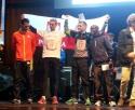 Tomasz Grycko 4-ty w biegu na Monte Cassino