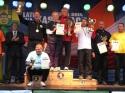 Ogromny sukces Gminy Puck na Wojewódzkich Igrzyskach w Linii
