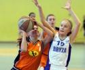 Koszykarski nabór dla dziewcząt i chłopców