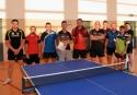 Grand Prix Gminy Krokowa w tenisie stołowy