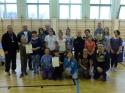Duży sukces tenisistek z Łebcza