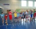 Mistrzostwa Gminy Luzino w Halowej Lekkoatletyce Szkół Podstawowych