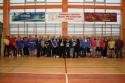 XII Powiatowe Mistrzostwa Nauczycieli w Piłce Siatkowej