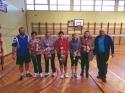 Mistrzostwa Ziemi Puckiej w badmintonie kobiet i mężczyzn