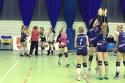 Weekend awansów i debiutów Akademii Piłki Siatkowej Rumia.