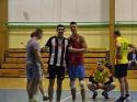 5 turniej Sybebriady - Sokół Strzelno Mistrzem