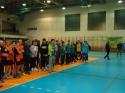 GOSRiT Luzino zwycięzcą el/professional/Kaszub Cup dla Juniora B