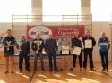Marek Rybaczek wygrywa IV  turniej G. EN. Gaz Energia