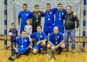 Zatoka Puck wygrała w XII Kibol Cup