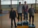 Halowe Mistrzostwa w L. A Szkół Gimnazjalnych i Ponadgimnazjalnych