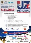 III Memoriał Jerzego Zienkiewicza