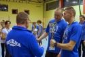 20 drużyn w turnieju badmintona