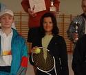Koniec III edycji ligi tenisa ziemnego