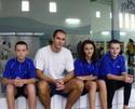 Starty MEWY w Drużynowych Mistrzostwach Województw Młodzików 12 lat
