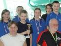 Puchar Władysławowa w pływaniu