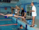 Mistrzostwa sztafet pływackich