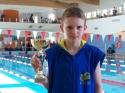 Dwanaście zwycięstw pływaków SOLEX-u w Wejherowie