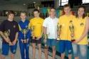 Ogólnopolskie Zawody Pływackie Dzieci i Młodzieży