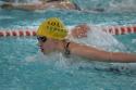Trzy nowe rekordy okręgu pływaków Solex-u Lębork