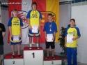 Grad medali pływaków SOLEX-u w Potsdamie