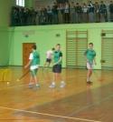 Mistrzostwa Redy w Unihokeju Chłopców Szkół Gimnazjalnych