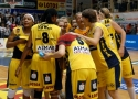 US Olympic Valenciennes - Lotos PKO BP Gdynia 66:71