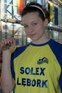 14 medali pływaków Solexu w Monachium