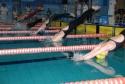 Liga Młodzieżowa Województwa Pomorskiego w Pływaniu - Podsumowanie