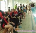 II runda Pucharu Polski pływania szybkiego w płetwach