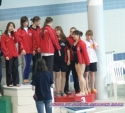 Mistrzostwa Polski juniorów starszych i seniorów w pływaniu w płetwach