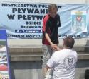 Mistrzostwa Polski w Pływaniu w Płetwach w Poznaniu