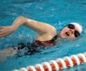 Nabór chętnych do pływania w Mewie