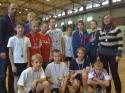 Mistrzostwa Redy w unihokeju dziewcząt i chłopców szkół podstawowych