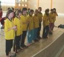 X Powiatowe Igrzyska Młodzieży Szkolnej w Unihokeju dziewcząt