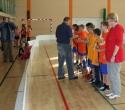 X Powiatowe Igrzyska Młodzieży Szkolnej w Unihokeju chłopców