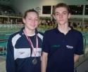 Sukcesy pływaków z Lęborka
