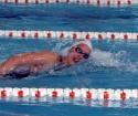 Sztafety pływackie w Wejherowie