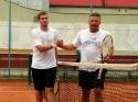 Turniej tenisa ziemnego o Puchar Prezesa Hoteli WAM w Helu